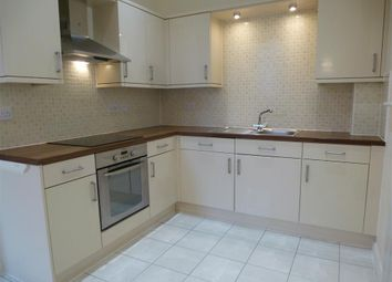 Thumbnail 2 bed flat to rent in Castle Road, Kidderminster