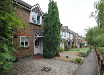 Thumbnail 2 bed property to rent in Capstans Wharf, St Johns, Surrey