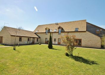 Thumbnail 3 bed end terrace house for sale in 3Bed, Oaksey Park, Oaksey, Wiltshire