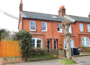 Thumbnail 2 bedroom end terrace house for sale in The Avenue, Dunmow
