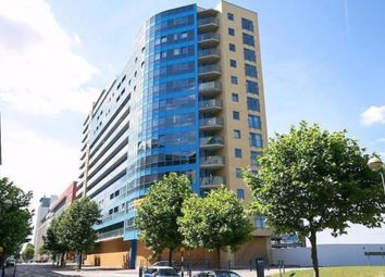 Thumbnail 1 bed flat to rent in Westgate Apartment, 14 Western Gatewa, London