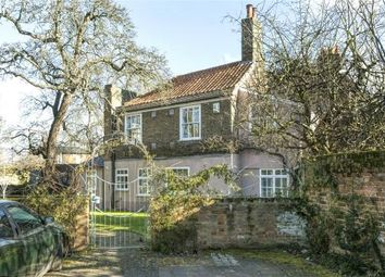 Thumbnail 4 bed semi-detached house for sale in High Street, Stanwell, Staines-Upon-Thames, Surrey