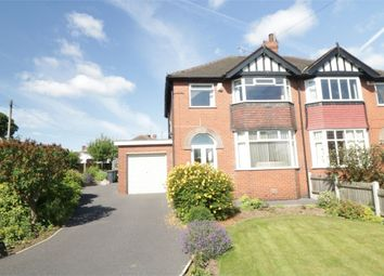 Thumbnail 3 bed semi-detached house for sale in Barrowby Road, Broom, Rotherham, South Yorkshire