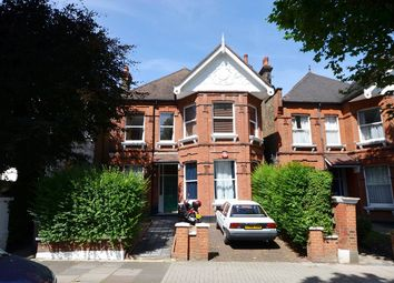 Thumbnail 2 bed flat to rent in Dartmouth Road, Mapesbury Conservation Area