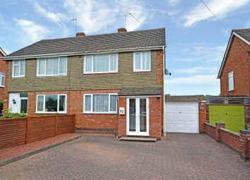 3 bed semi-detached house for sale in Gregory Hood Road, Styvechale, Coventry CV3
