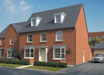 Thumbnail 5 bedroom detached house for sale in Hollygate Lane, Cotgrave, Nottingham