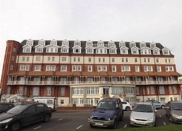 Thumbnail 2 bed flat for sale in De La Warr Parade, Bexhill-On-Sea, East Sussex