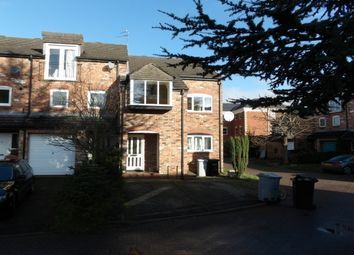 Thumbnail 3 bed property to rent in Balmoral Way, Wilmslow