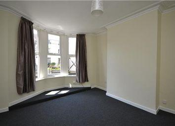 Thumbnail 2 bedroom maisonette to rent in Cheltenham Road, Bristol, Bristol