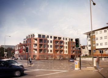 Thumbnail 2 bed flat for sale in Masons Hill, Bromley