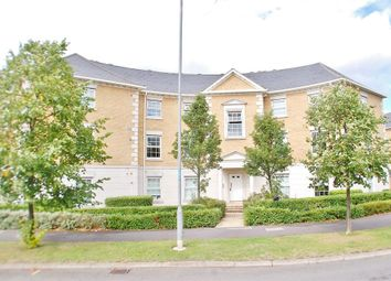 Thumbnail 3 bed flat to rent in King William Court, Kendall Road, Waltham Abbey, Essex