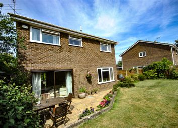Thumbnail 4 bed detached house for sale in Beamish Way, Winslow, Buckingham