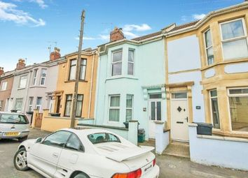 Thumbnail 3 bed terraced house for sale in Mansfield Street, Bedminster, Bristol