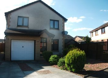 Thumbnail 3 bedroom detached house to rent in Swallow Road, Wishaw