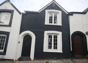Thumbnail 2 bed terraced house to rent in Mutley, Plymouth