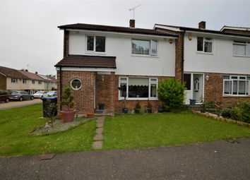 5 bed semi-detached house for sale in Churchfield, Harlow CM20