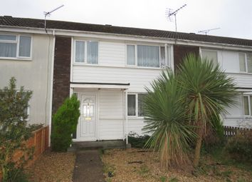 Thumbnail 3 bed terraced house for sale in Browning Place, King's Lynn