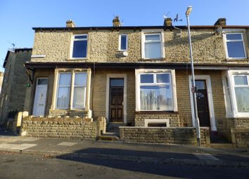 Thumbnail 4 bed terraced house for sale in Adamson Street, Burnley