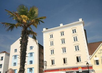 Thumbnail 3 bedroom flat to rent in Rowes Warehouse, Castle Street, Poole