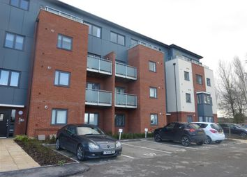 Thumbnail 2 bedroom penthouse to rent in Provis Wharf, Aylesbury