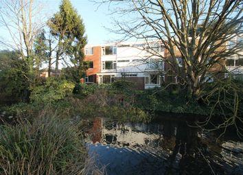 Thumbnail 2 bed flat for sale in Fordbridge Court, Fordbridge Road, Ashford, Surrey