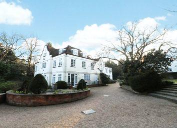 Thumbnail 2 bedroom flat to rent in Ivy Drive, Lightwater, Surrey