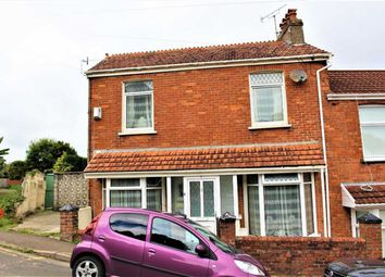 Thumbnail 2 bed semi-detached house for sale in Myrtle Terrace, Mumbles, Swansea