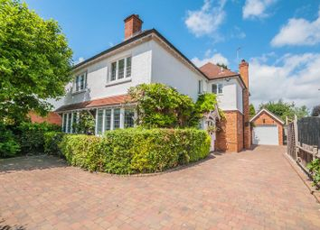 Thumbnail 4 bed detached house for sale in Pinkneys Drive, Maidenhead