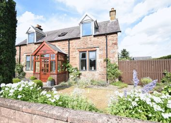Thumbnail 3 bed detached house for sale in Main Street, Symington, Biggar