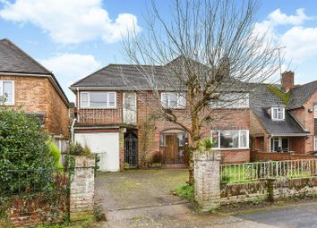 4 bed detached house for sale in Chestnut Avenue, Andover SP10