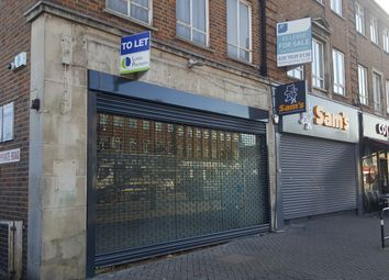 Thumbnail Office to let in Hertford Road, Enfield