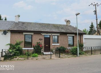 Thumbnail 3 bed semi-detached bungalow for sale in Broxburn, Broxburn, City Of Edinburgh