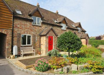 Thumbnail 3 bed terraced house for sale in Salisbury Road, Blandford Forum