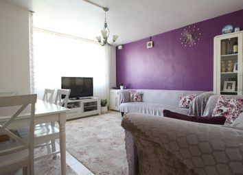 Thumbnail 3 bed flat to rent in Alkham Road, Stoke Newington