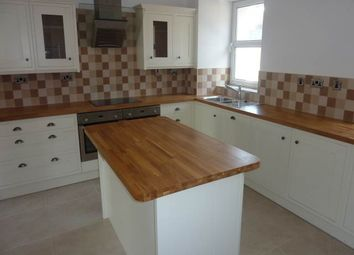 Thumbnail 2 bed flat to rent in Caradog Court, Ferryside