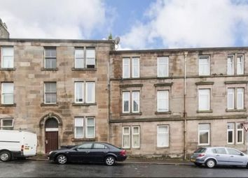 Thumbnail 1 bed flat for sale in 101, Dempster Street, Flat G-L, Greenock PA154Ed