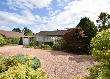Thumbnail 3 bed detached bungalow for sale in Netherlea, Scone
