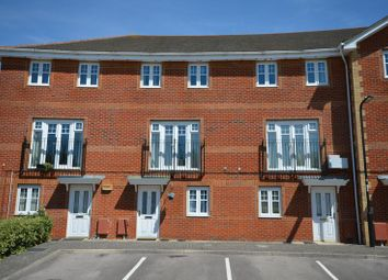 Thumbnail 1 bed flat for sale in Bright Wire Crescent, Eastleigh