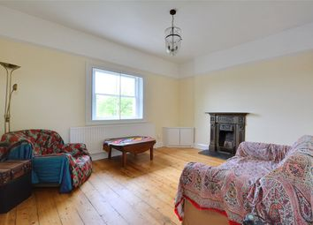 Thumbnail 1 bed flat to rent in Shooters Hill Road, Blackheath, London