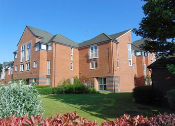 Thumbnail 2 bed flat for sale in Metcalfe Court, Metcalfe Drive, Romiley