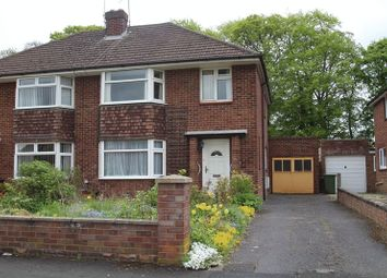 Thumbnail 3 bed semi-detached house for sale in Birdbrook Road, Upper Stratton, Swindon