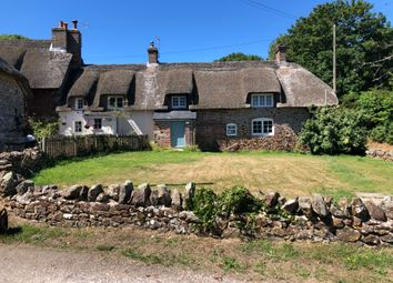 Thumbnail 3 bed end terrace house to rent in East Lulworth, Wareham