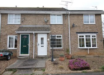 Thumbnail 2 bed terraced house to rent in Mill Hill Road, Goole
