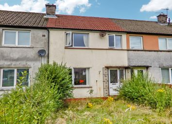 Thumbnail 3 bed terraced house for sale in 21 Longbarrow, Cleator Moor, Cumbria