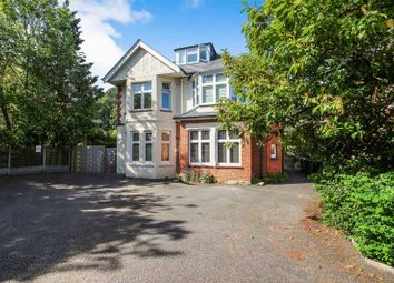 Thumbnail 2 bed flat for sale in Westerham Road, Westbourne, Bournemouth