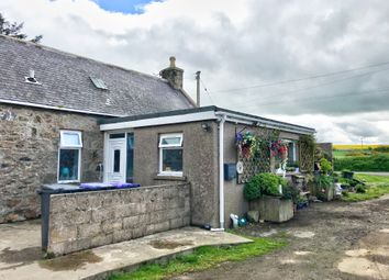 Thumbnail 3 bedroom detached house for sale in Mintlaw, Peterhead