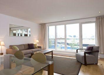 Thumbnail 2 bed flat to rent in Brandfield Street, Edinburgh