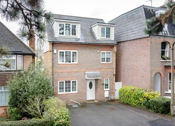Thumbnail 3 bed detached house for sale in Christchurch Road, Hemel Hempstead
