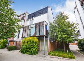 Thumbnail 3 bed flat for sale in The Chase, Newhall, Harlow