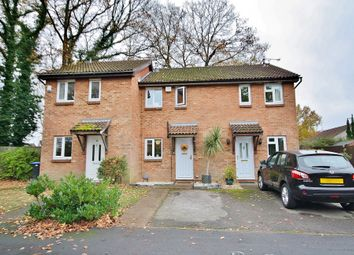 2 bed terraced house for sale in Wych Hill Park, Hook Heath, Woking GU22
